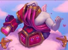 Ăn mặn hậu Valentine - Game thủ tạo ra ý tưởng về Urgot, Rek'Sai Tình Ái, nhân viên Riot cũng ủng hộ