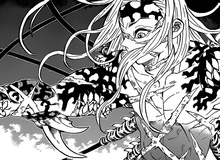 Kimetsu no Yaiba chương 194: Xà Trụ quay lại chiến trường, điểm yếu của Muzan xuất hiện