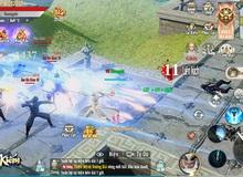 """Ấn định ra mắt 19/02/2020, """"bom tấn đồ họa"""" Lãng Tử Kiếm 3D chuẩn bị công phá các BXH game nhập vai tại Việt Nam?"""