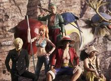 Fan dự đoán dàn diễn viên đóng One Piece live- action, Tứ Hoàng Shanks gây sốc nhất!