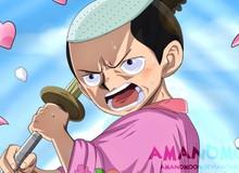 """One Piece: Top 4 """"con cưng quốc dân"""" được Oda ưu ái nhất"""
