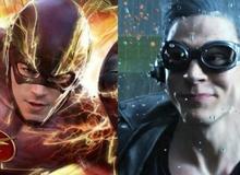 Kể cả tại sân nhà Marvel, Quicksilver cũng không thể nhanh hơn The Flash?