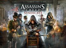 Anh em chuẩn bị sẵn sàng lấy miễn phí game đỉnh cao Assassin's Creed Syndicate!