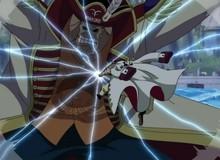 """One Piece: 8 cách để xuyên thủng hàng phòng thủ bất khả chiến bại mà Oden phải """"bó tay"""""""