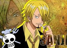 One Piece: 3 chàng tóc vàng, kẻ là con ghẻ, người là vua tấu hài!