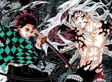 Phân tích Kimetsu no Yaiba chương 194: Muzan sẽ lại chạy trốn giống như cuộc chiến với Yoriichi hàng trăm năm trước