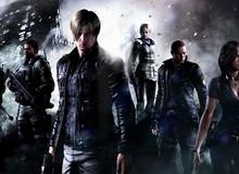 Những điều bí ấn về series Resident Evil mà không phải ai cũng biết (P1)