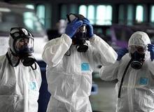 Số người chết vì viêm phổi Vũ Hán vượt quá 300, hơn 14.000 người xác nhận đã nhiễm virus corona