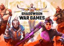 Shadowgun War Games: Người chơi đánh giá thế nào? Liệu đây sẽ là siêu phẩm để đối chọi Call of Duty Mobile?