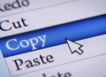 """Tác giả lệnh """"Copy - Paste"""" qua đời ở tuổi 74"""