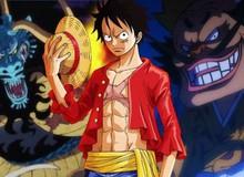 One Piece: 5 tội lỗi của kẻ nội gián đã bán tin của gia tộc Kozuki cho phía Kaido