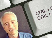 """Cha đẻ của tổ hợp huyền thoại """"Ctrl + C, Ctrl + V"""" qua đời ở tuổi 74"""
