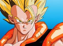Top 6 hợp thể mạnh nhất trong Dragon Ball