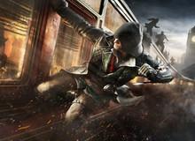 """Bom tấn Assassin's Creed: Syndicate đang miễn phí 100%, không lấy thì phí cả """"một đời game thủ"""""""