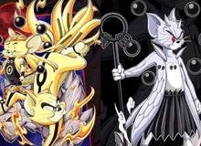 Chiêm ngưỡng các nhân vật Tom & Jerry cosplay thành... Naruto