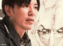 Tổng hợp toàn bộ những chia sẻ về cái kết của Attack on Titan từ tác giả Hajime (P.1)