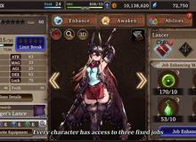 Game RPG đỉnh cao Final Fantasy Brave Exvius chính thức có mặt trên CH Play
