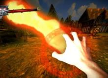 Phấn khích với The Witcher phiên bản thực tế ảo cực đỉnh