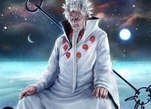 """Naruto: Top 6 thần khí siêu mạnh của Lục Đạo Tiên Nhân, người """"khai sinh"""" ra thế giới nhẫn giả"""