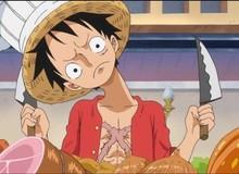 One Piece: Dù có giỏi chiến đấu nhưng 5 khả năng dở tệ này của Luffy thì phải chê