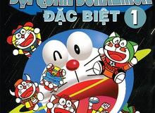 Lời hứa của linh hồn nhỏ - Phần truyện ma đầy cảm động trong Đội quân Doraemon thêm