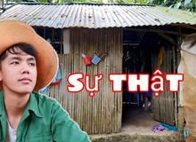 """Youtuber nghèo nhất Việt Nam bị nghi ngờ không trung thực, giả tạo hoàn cảnh khổ cực để câu view, tiết lộ có người """"dọa đánh nếu còn làm Youtube"""""""