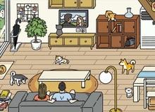 """Adorable Home dần trở nên nhàm chán, một bộ phận game thủ rủ nhau """"đếm ngược tới ngày tàn"""""""