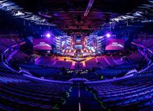 Lần đầu tiên trong lịch sử, các siêu sao CS:GO sẽ thi đấu mà không có khán giả cổ vũ