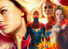 """Captain Marvel: 10 điều fan mong muốn nhìn thấy nhất trong phần phim mới về """"chị đại"""" Marvel (P.1)"""