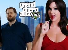 """GTA 5: Đóng vai cảnh sát đi lùng """"gái bán hoa"""" để thực thi công lý, cái kết khiến game thủ """"há mồm"""" ngạc nhiên"""