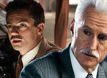 Tất cả chỉ là giả dối, hóa ra bố của Iron Man chỉ là 1 gã đàn ông đốn mạt