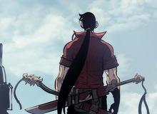 Solo Leveling chương 107: Thợ săn mạnh nhất Trung Quốc lộ diện, hai nhân vật mới xuất hiện ở đảo Jeju