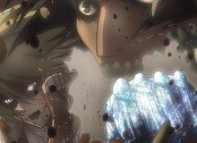 """Attack on Titan: Khả năng """"hóa cứng"""" của các Titan và những thông tin cần biết về sức mạnh này"""