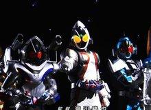 Cùng nhau điểm lại 10 series Kamen Rider hay nhất thuộc thời kì Heisei (P.1)