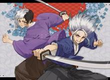 """Dr Stone: Bộ đôi Senku - Gen hiện lên đẹp mãn nhãn qua loạt fan art """"gây nghiện"""""""