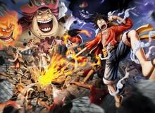 4 tựa game chuyển thể từ truyện tranh Nhật Bản hay nhất 2020