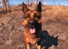 Top 10 chú chó tuyệt vời nhất trong thế giới game