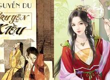 Truyện Kiều và những tác phẩm cổ trang nổi tiếng sẽ được chuyển thể lên màn ảnh rộng trong năm 2020