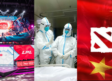 Nền Esports của Trung Quốc chịu ảnh hưởng nặng nề và có nguy cơ 'đóng băng' vì Virus Corona