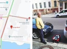 Anh họa sĩ 'xỏ mũi' Google Maps, ung dung dắt 99 chiếc smartphone đi dạo để 'hack' theo cách không ai ngờ