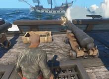 Game phiêu lưu hải tặc Blackwake khuyến mại cực sốc, giá chỉ bằng vài cái khẩu trang