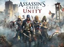 Assassin's Creed Unity đang bị lỗi giá trên Steam, phải chi 11 tỷ VNĐ mới mua được