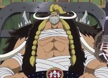 One Piece 970: Lý do Jack hạn hán không xuất hiện trong cuộc chiến chống lại Oden cùng băng Bách Thú