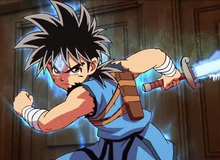 """""""Dấu Ấn Rồng Thiêng"""" - Manga huyền thoại trở lại sau 28 năm: Dai và đồng đội chuẩn bị"""