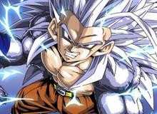 """Dragon Ball: 10 trạng thái Super Saiyan """"siêu ngầu"""" được các fan hi vọng sẽ xuất hiện trong cốt truyện (P1)"""