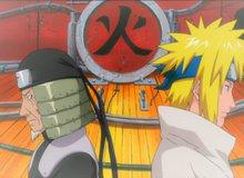 """Naruto: Những dân chơi cấm thuật """"khét tiếng"""" trong thế giới nhẫn giả, phân nửa là Hokage Làng Lá (P1)"""