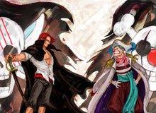 One Piece: Buggy và Shanks sẽ liên minh giúp đỡ Luffy khám phá ra kho báu vĩ đại nhất thế giới?