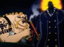 One Piece 970 hé lộ manh mối King là một kiếm sĩ, liệu Zoro có trở thành đối thủ của gã?