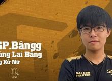 Liên Quân Mobile: Chưa chào sân Đấu Trường Danh Vọng, Lai Bâng đã lên Top 1 Thách Đấu Đài Loan, đối thủ xứng tầm của ADC là đây chứ đâu!