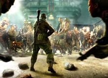 Xuất hiện game bắn zombies mới cực đỉnh, co-op 4 người như Left 4 Dead
